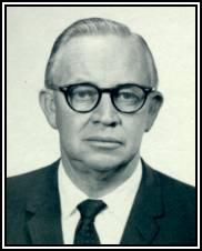 Budge Ruffner