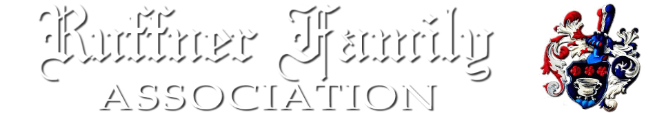 The Ruffner Family Association